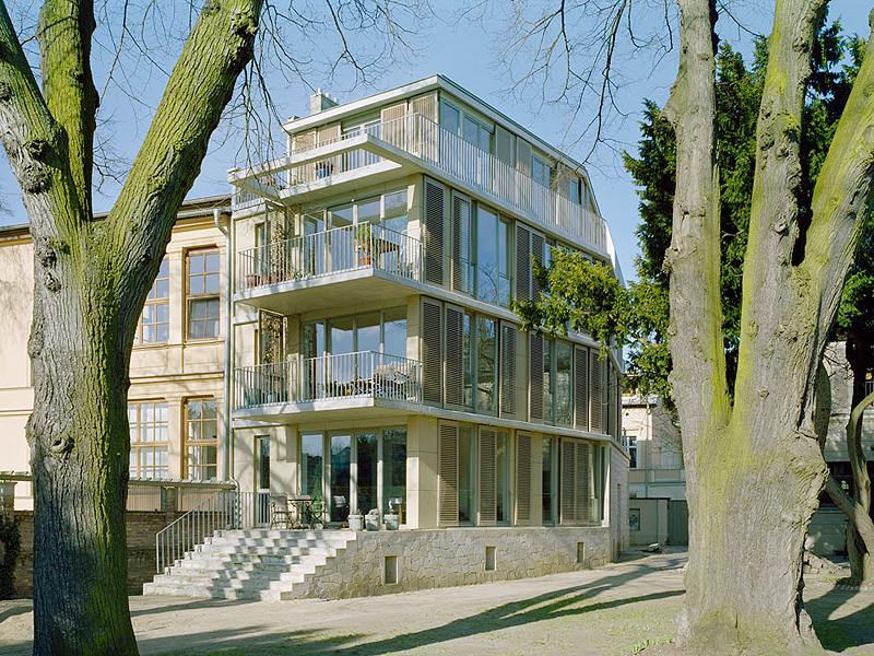 andreas mayer winderlich architekt in potsdam bei berlin. Black Bedroom Furniture Sets. Home Design Ideas